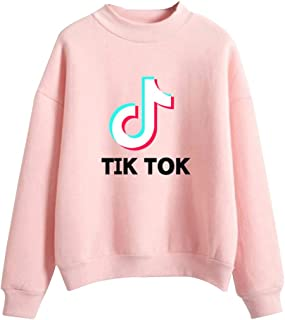 OHYOUNG TIK Tok Hoodie with High Collar Neck Pullover C00605WY12