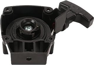 HCO-YU Pull Recoil Starter Strimmer Rewind Start Poelie Knop Grip Touw Cover Assembly Tuin Onderdelen Fit voor Kawasaki TJ...