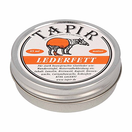 Tapir Farbloses