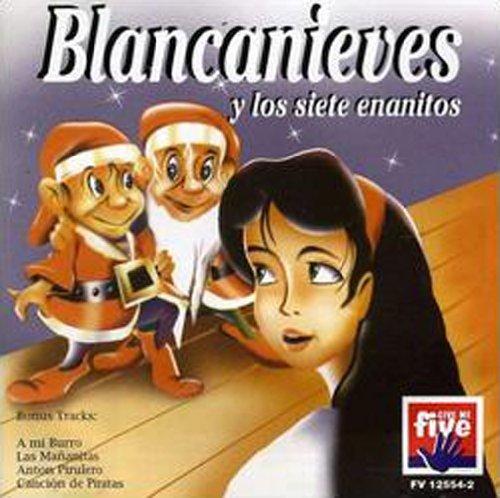 Blancanleves
