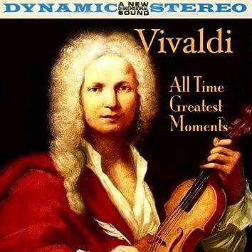 Vivaldi: All Time Greatest Moments