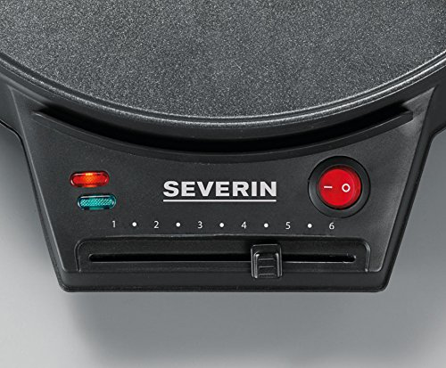 SEVERIN CM 2198 Crêpe-Maker