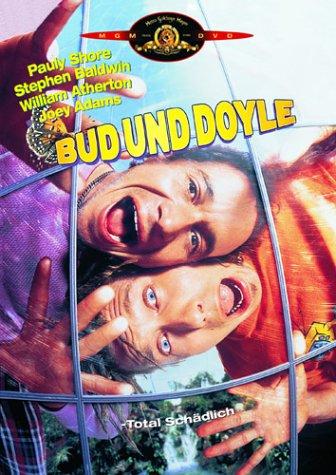 Bud und Doyle - Total schädlich