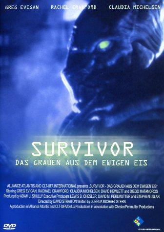 Survivor - Das Grauen aus dem ewigen Eis