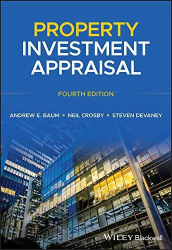 Property Investment Appraisal (English Edition)
