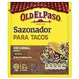 Old El Paso Sazonador para Tacos, 25g