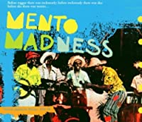 Mento Madness by Various Artists