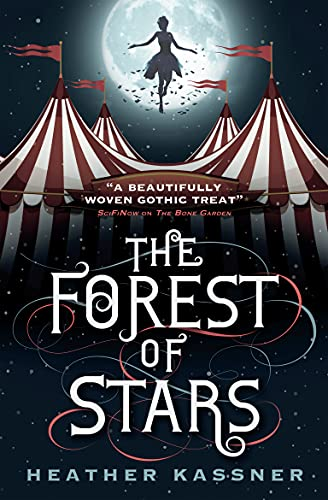 The Forest of Stars (English Edition)