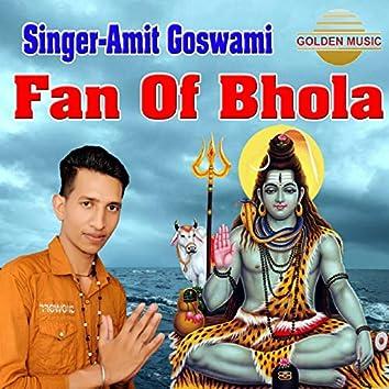 Fan of Bhola