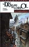 Les Crépusculaires, tome 2 - Les Danseurs de Lorgol