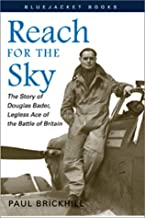 Best douglas bader autobiography Reviews