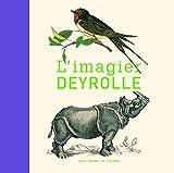 L'IMAGIER DEYROLLE - A partir de 2 ans