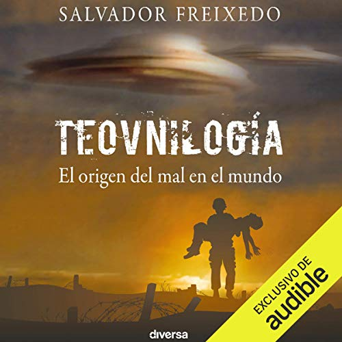 Teovnilogía  By  cover art