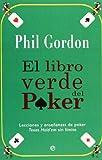 Libro verde del poker, el...