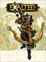 Exalted (Role Playing Game Book)