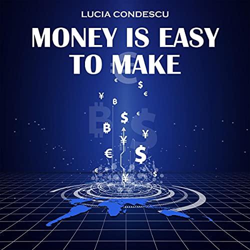 『Money Is Easy to Make』のカバーアート