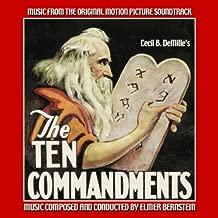 Ten Commandments Prelude