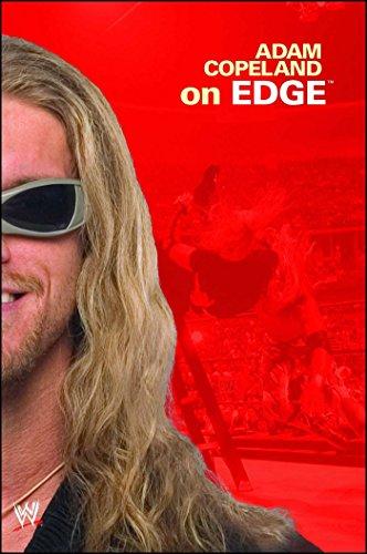 Adam Copeland On Edge (WWE) (English Edition)