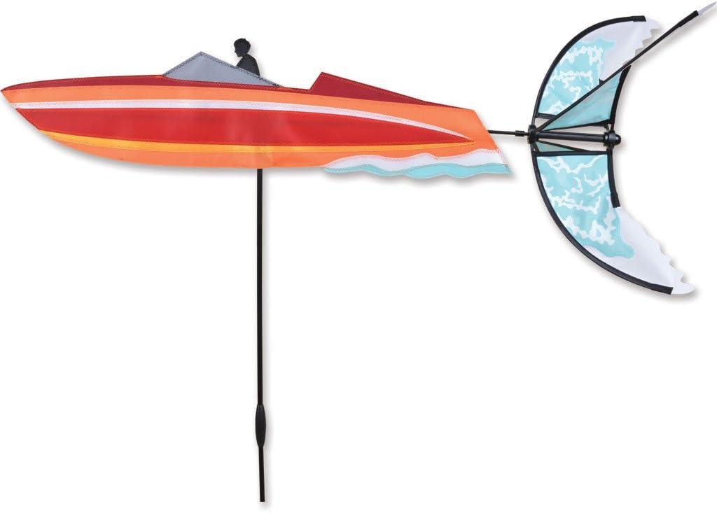 Premier Kites Speedboat Garden Spinner Oakland New arrival Mall