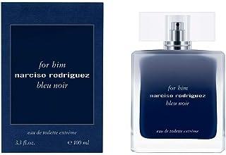 Narciso Rodriguez For Him Bleu Noir Eau De Toilette Extreme Spray 100ml/3.3oz