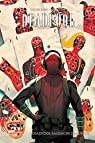 Deadpool massacre Deadpool par Bunn