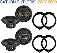 saturn outlook speakers