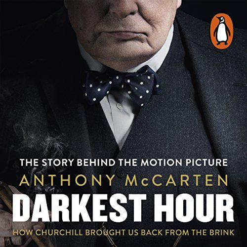 Darkest Hour Titelbild