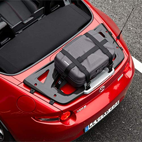 Mazda Portabicicletas trasero original MX-5 ND a partir de 2015 (soporte trasero).