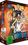 One Piece - TV Serie - Vol. 10 -...