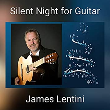 Silent Night for Guitar