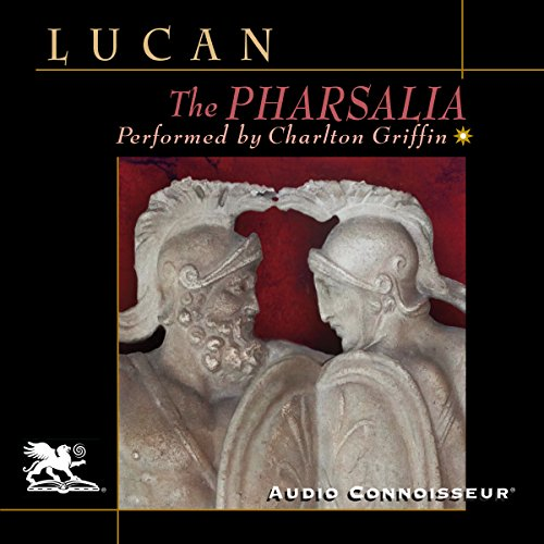 The Pharsalia cover art