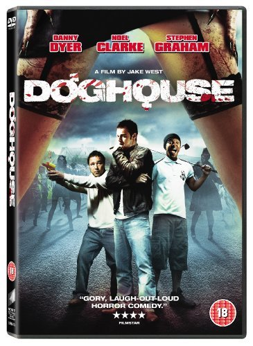 Doghouse [Regions 2 & 4] by Danny Dyer