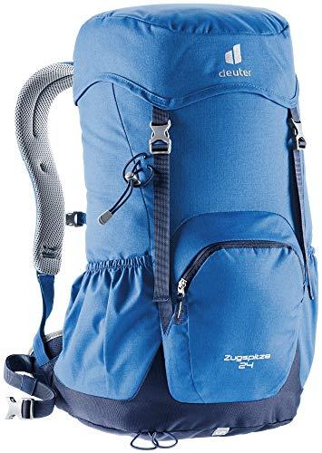 Deuter Zugspitze 24 Mochila para Senderismo, Unisex Adulto, Azul Marino, 24 L