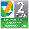Assurant 2-Year GPS Protection Plan with Accidental Damage ($150-$174.99)