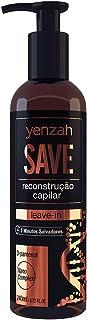 Leave-in Save, Yenzah, Branco