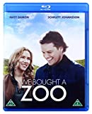 We Bought a Zoo [Blu-Ray] [Region B] (IMPORT) (Nessuna versione italiana)