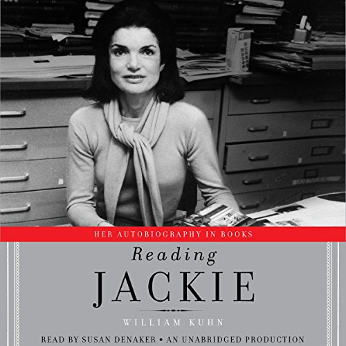 Reading Jackie cover art