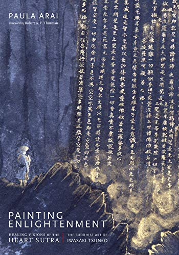 Image of Painting Enlightenment: Healing Visions of the Heart Sutra