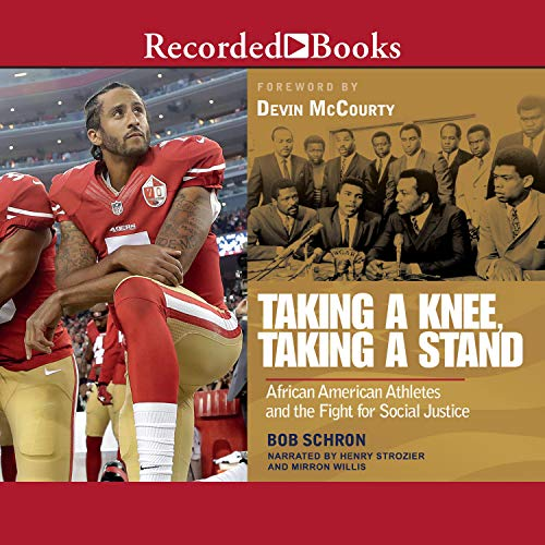 Taking a Knee, Taking a Stand Titelbild
