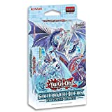 Best Yugioh Structure Decks - yu-gi-oh! Freezing Chains Structure Deck Review