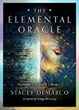 The Elemental Oracle: The Alchemy of Science Meeting Magic: alchemy | science | magic