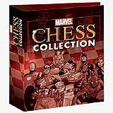 Eaglemoss Classificatore per 16 riviste della Collezione Marvel Chess