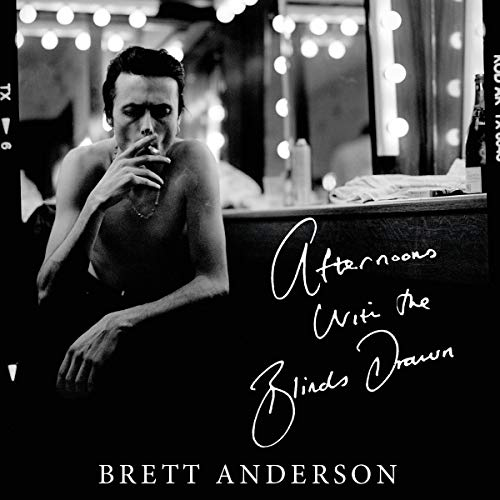 Couverture de Afternoons with the Blinds Drawn