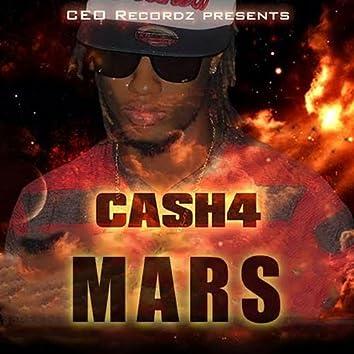 Mars (feat. G5)