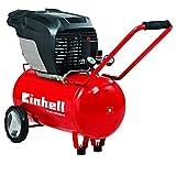 Einhell TE-AC 400/50/10 - Compresor expert