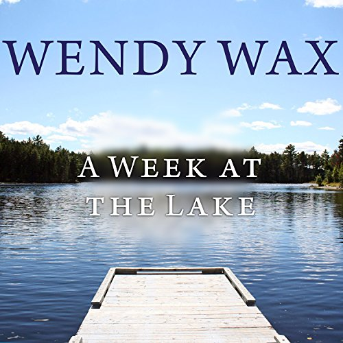 A Week at the Lake cover art