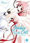 Tombée du Ciel Edition simple Tome 2