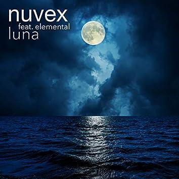 Luna (feat. Elemental)