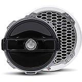Rockford Fosgate PM282-20 cm 2-Wege-Lautsprecher mit 200 Watt (RMS: 100 Watt) -