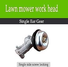 Best brush lawn mower Reviews